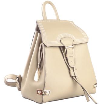 Fashion Stylish Leisure Back Bag Pu Small Girls Backpack Bag - Buy ... 88dde2977e25