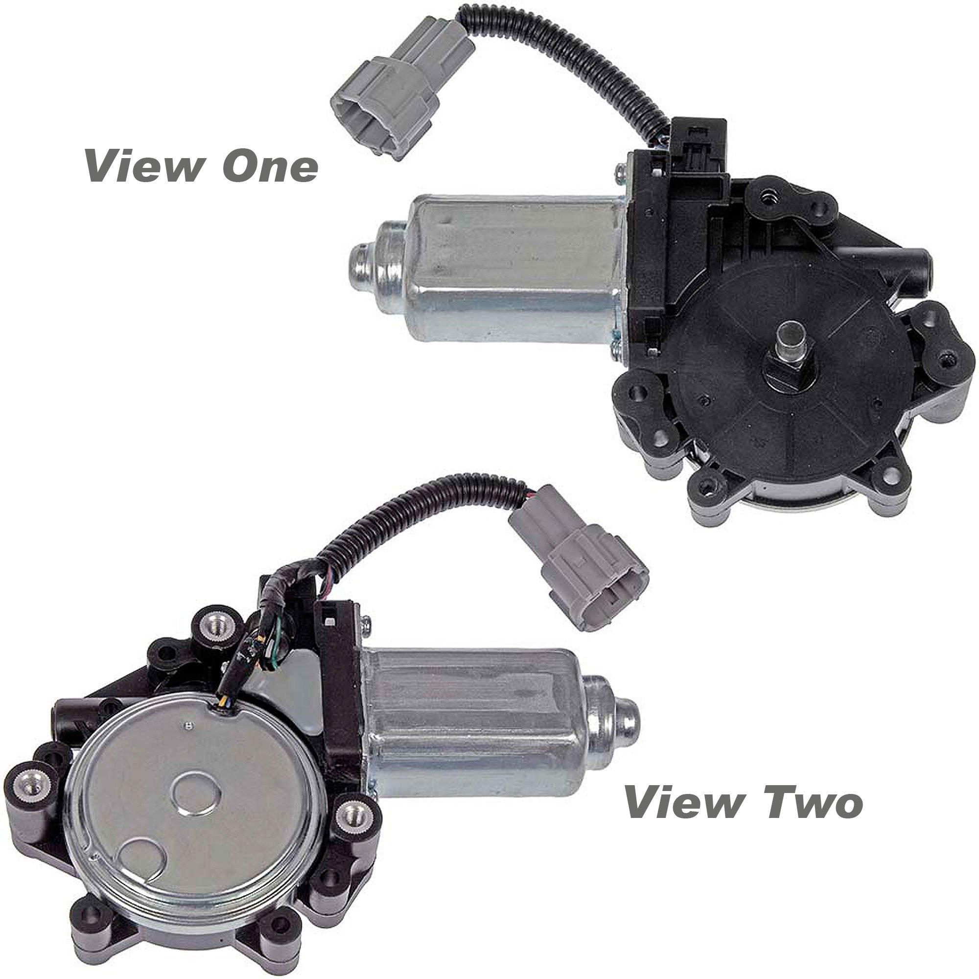 Fits Nissan Pathfinder Armada 2004-2005 Double DIN Harness Radio Dash Kit