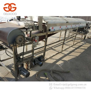 Rice Noodle Potato Starch Sheet Making Cold Noodle Processing Machine