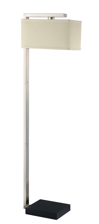 Coaster Floor Lamp Contemporary Metal Floor Lamp