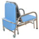 RP-004 steel frame hospital recliner nursing bed chair