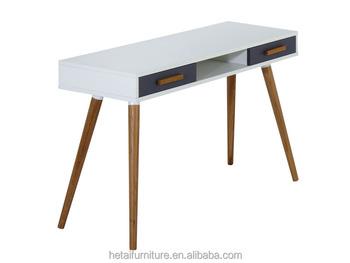 Modern Wooden Furniture Mdf Desk Office Works Desk Buy Office Works Desk Of