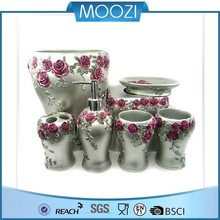 Red Rose Bathroom Accessories, Red Rose Bathroom Accessories Suppliers And  Manufacturers At Alibaba.com