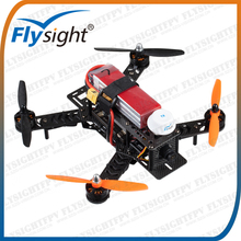 G2424 Flysight Speedy F250 RTF race drone racing drone Combo with Naze 32 flight controller,FPV goggles, Camera,backbag