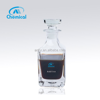 LD-6G TBN 400 Synthetic Calcium Sulfonate additive for Calcium grease
