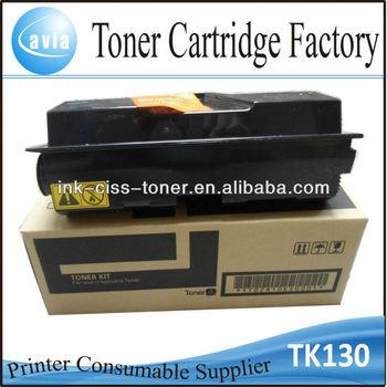 New Refill Toner Lit Tk 130 For Kyocera Fs-1300d 1128mfp - Buy Refill Toner  Lit Tk 130 For Kyocera Fs-1300d 1128mfp,Toner Kit For Kyocera