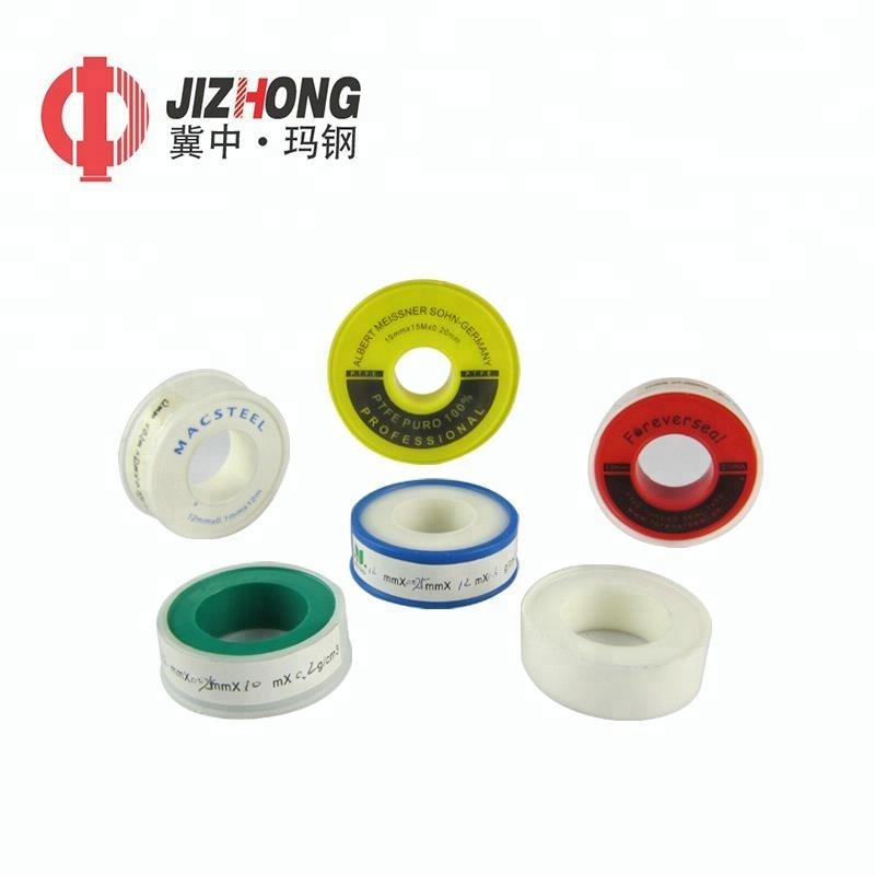 New 2x pcs Black Teflon PTFE thread seal high density raw tape