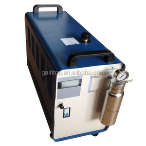 Portable Welder Hydrogen Welding Machine/HHO Jewelry Welding Machine