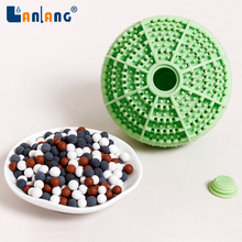 Eco TPR Material Laundry Washing Ball