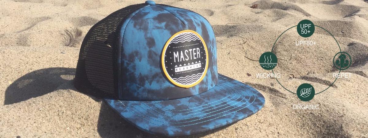 Master Headwear (Dongguan) Ltd. - Snapback 8c528bd2c0af