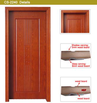 Wholesale Sale Luxury Design Lowes Exterior Wood Doors Exterior