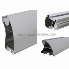 Aluminium Awning front bar/Awning components