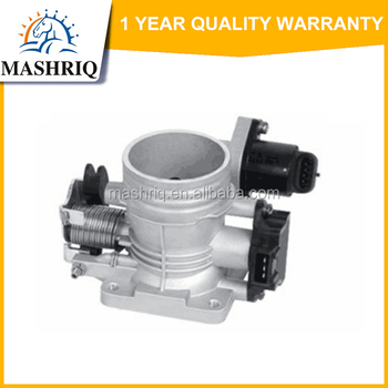 Universal Upgrade Aluminum Transmission Equipment mechanical throttle body  5WY2836A for KIA, View 5WY2836A, MASHRIQ Product Details from Yuhuan