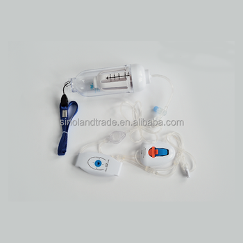 Disposable Pain Management Infusion Pump Multiratepca Type Buy
