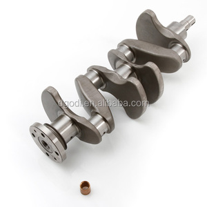 OEM custom stroker crankshaft billet crankshaft and crankshaft assy