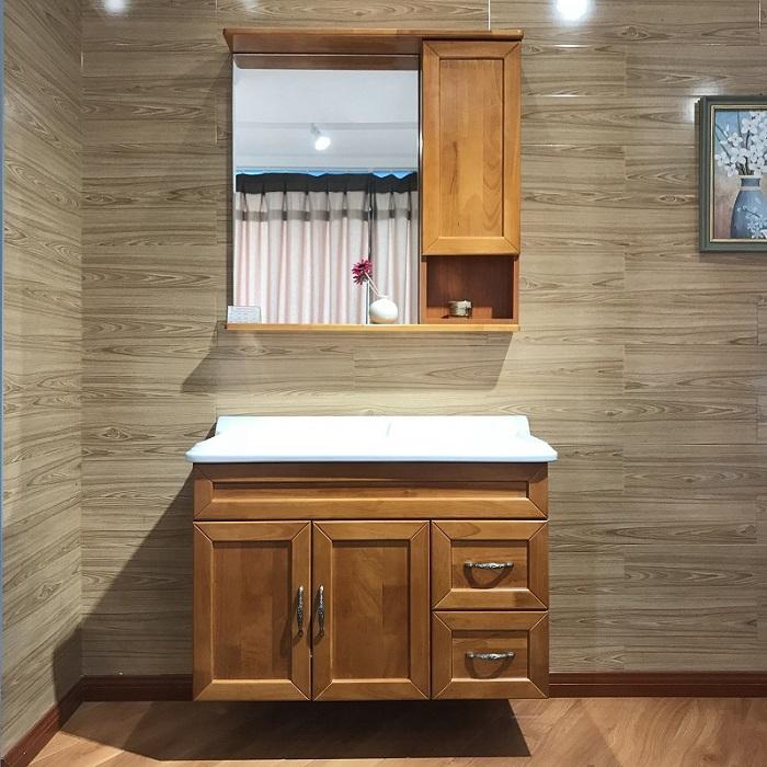 2017 nouveaux produits salle de bains petite vanit vier meuble lavabo units