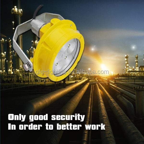 Class 1 Division 2 explosion proof led Offshore Light