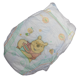 BD1050 Top Popular Large Capacity Best Discount Sanitary Napkin Baby Diaper Baby Wipe Worldwide Chain