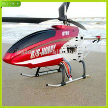 GS360 King Size GS Hobby Gyro 3 5 Channel Helicopter