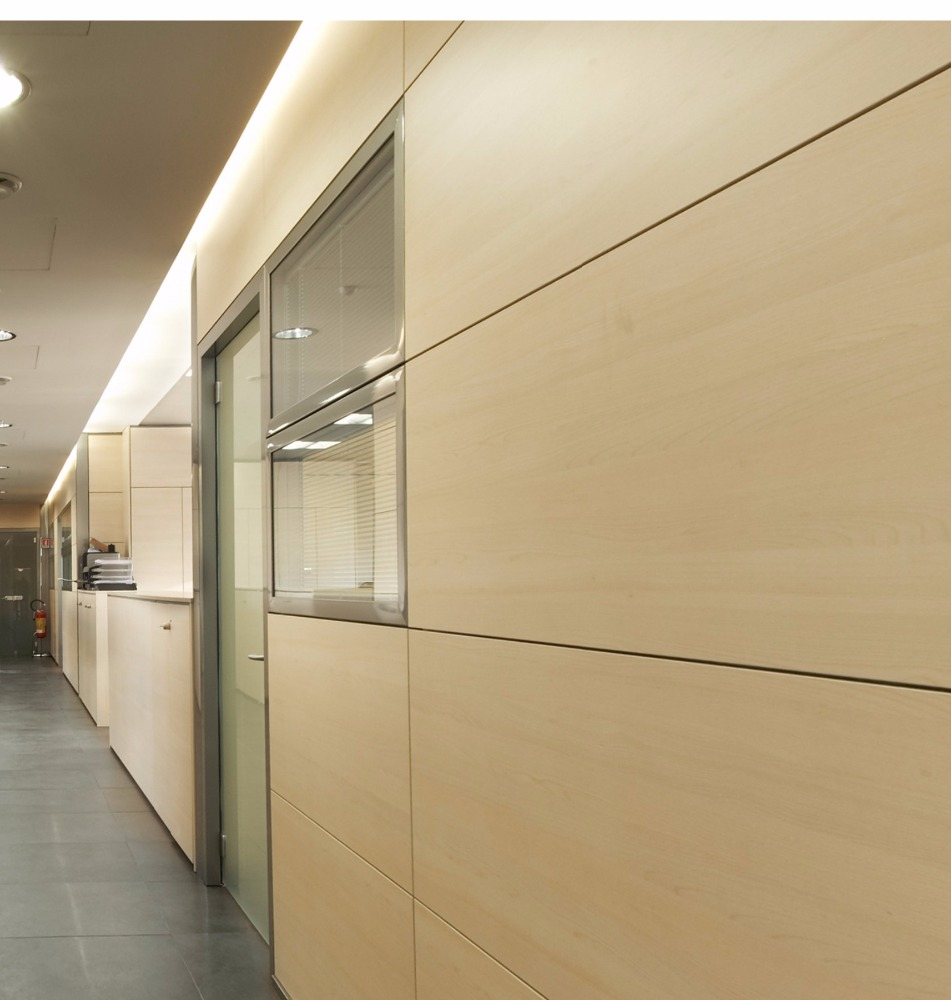 Gypsum Board For Wall Partition Melamine Office Partition, Gypsum ...