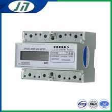 Modbus 3 Phase Din rail Energy Meter / Din Rail Power Meter