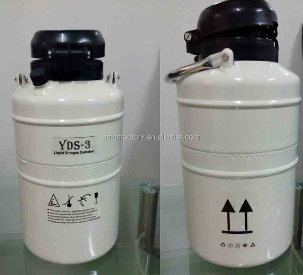 3l cryog nique r servoir azote liquide container dewar autre quipement d 39 levage id de. Black Bedroom Furniture Sets. Home Design Ideas