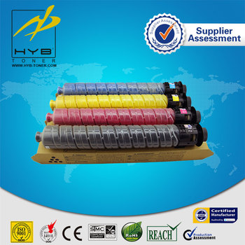 Copier Machine Color Toner Cartridge MPC 2503 Toner For MPC 2503/2003/2011SP