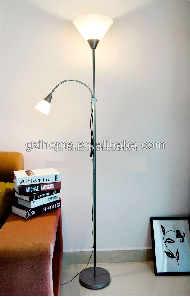 Classical Mother And Son Floor Lamps