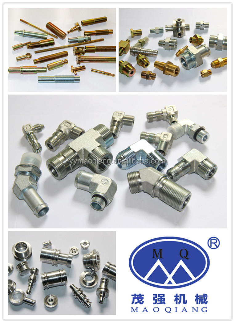 Manufacturer in yuyao supply pipe press fitting