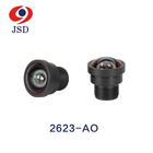 "m12 board mount cctv lens with 1/2.5"" for 100 degree camera module"