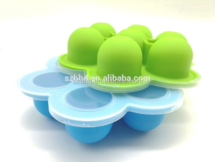 Perfect Storage Container for Homemade Baby Food, BPA Free & FDA Approved