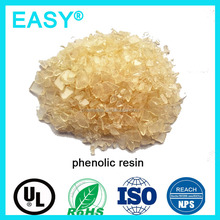 Light Yellow Non-modified Phenolic Resin
