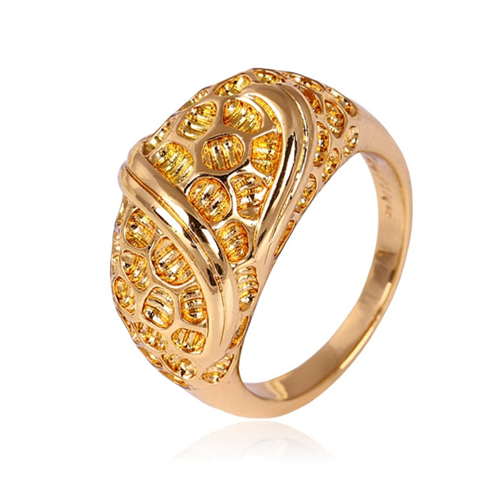 New arrival wedding 2016 latest design gold ring for men