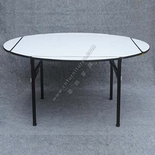 round and square folding cocktail table YC-T06-04