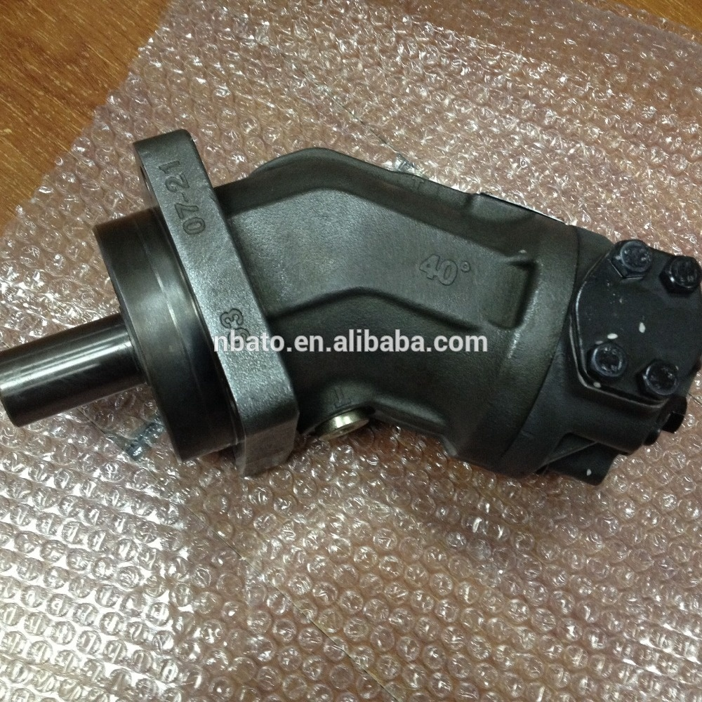 REXROTH A2F160 HYDRAULIC AXIAL PISTON PUMP AND HYDRAULIC PUMP PARTS FROM NINGBO