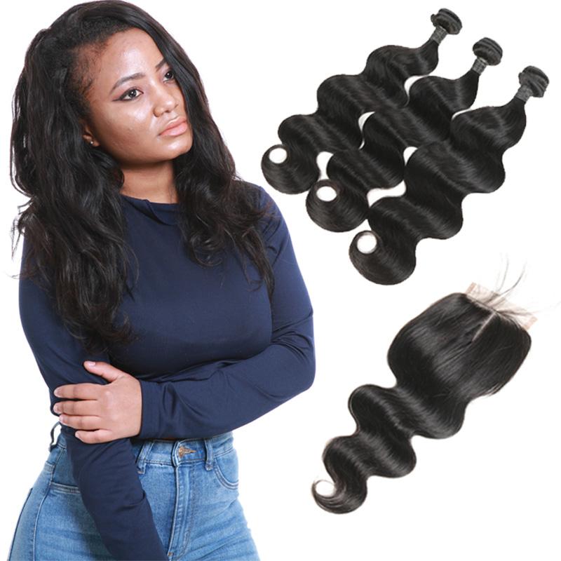 Peruvian Body Wave Human Hair Extensions Wholesale Cheap Virgin Unprocessed Peruvian human hair weave 7A Grade human hair, Natural black 1b;1#;1b;2#;4# and etc