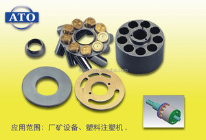 High Pressure Yuken A16 Hydraulic Piston Pump Spare Inner Parts For Excavator With Cost Price