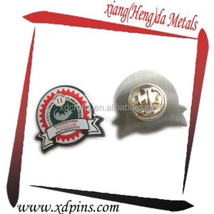 promotion gifts new products lapel pin display case