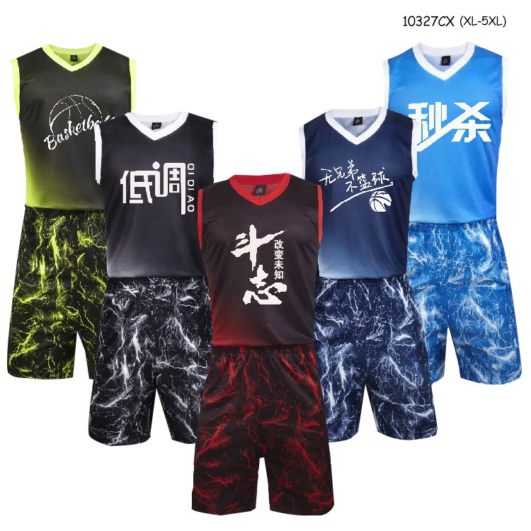 2f2d36910 Basketball jersey uniform design color blue make your own basketball set in  factory price