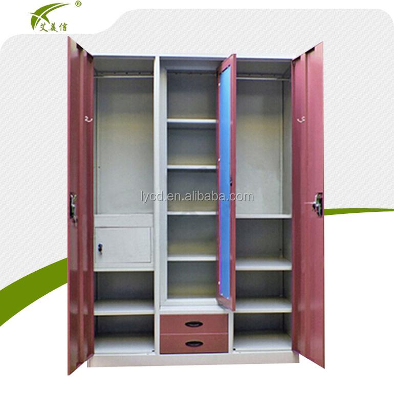 Modern Design Bedroom Furniture Steel Godrej Almirah Designs With Price Buy Godrej Almirah