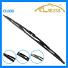 Classical clear view wiper blade,frame wipe blade for car