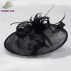 /product-detail/ladies-party-wedding-sinamay-church-hat-wide-brim-1599364485.html