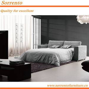 S140# SorrentoFolding Cheap Fabric Chair Sofa Bed