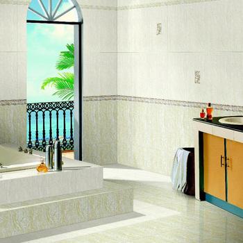 Good Quality Easy Clean Rak Bathroom Wall Tiles Look Like Gallery
