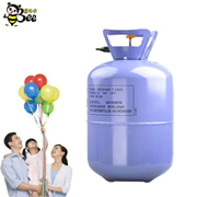 EC-7 7L Disposable balloon Helium Cylinder Filled 99.9% Purity Helium Gas