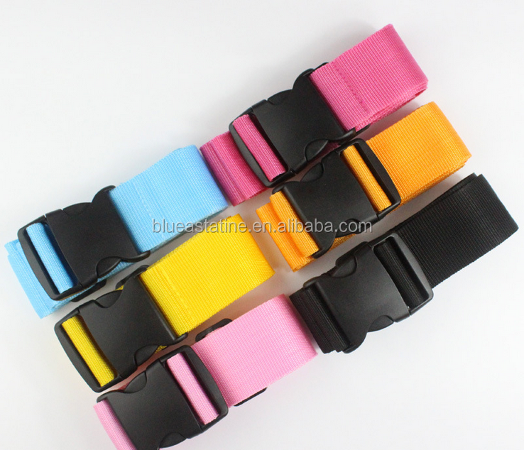 Luggage Strap Suitcase Belt Travel Accessories