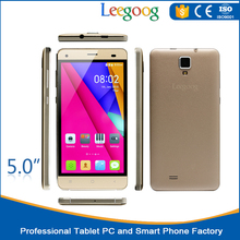 SC7731 customized 5 inch android mobile phone+ Android 4.4 bluetooth WiFi 3G WCDMA Dual SIM mobile phone android