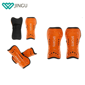 2017 New Products Knee Pads Football Custom Soccer Shin Guard for Soccer Race