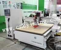 Wood furniture making machine/door cnc router