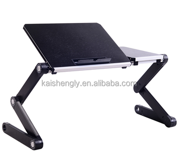 Smart Portable Folding Laptop Table